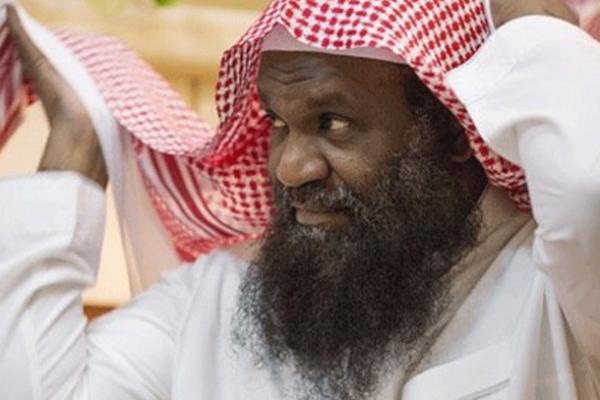 تعليق الشيخ عادل الكلباني فى تغريدة عبر حسابه في فمي ماء أستغفر الله