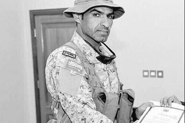 تفاصيل و انباء عن استشهاد العقيد ركن عبدالله السهيان بمنطقة باب المندب