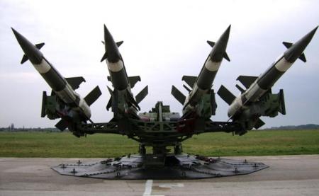 فرنسا تطلق صواريخ جو أرض على مواقع داعش
