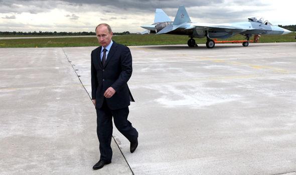 صور الرئيس الروسي فلاديمير بوتين منذ عام 1920 بجودة عالية