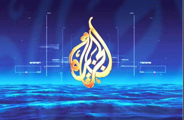 بالفيديو ضيف سعودي يضع مذيع الجزيرة في موقف محرج