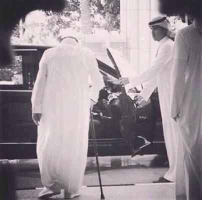 بوستات عن الملك عبدالله , عبارات عن ذكرى وفاة الملك عبدالله