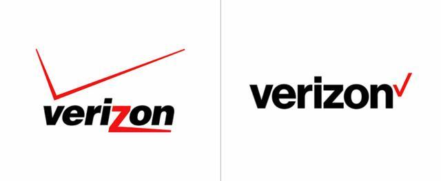 صور شعار شركة Verizon , بالصور تغير لوجو الشركة Verizon