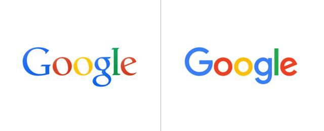 صور شعار شركة جوجل , بالصور تغير لوجو محرك البحث Google