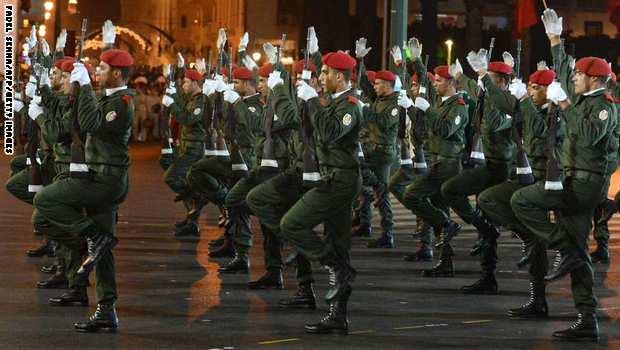 تعرف على اسباب انضمام المغرب العربي الى التحالف الإسلامي ضد الإرهاب بقيادة السعودية