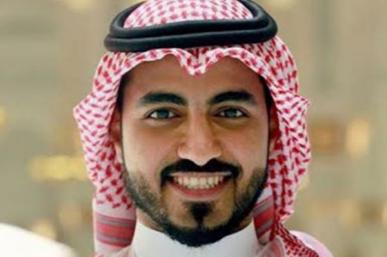 تفاصيل تعيين الشريف وكيلاً لإعلام واتصالات رئاسة الحرمين
