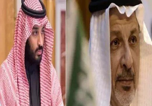 تدهور العلاقات المصرية السعودية , رسالة خاصة من محمد بن سلمان