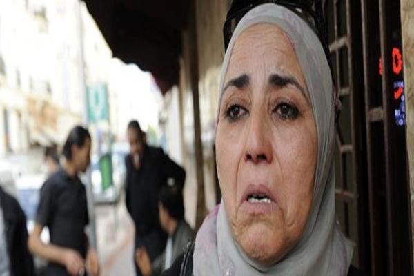 مفجّر الثورات العربية محمد البوعزيزي , المرأة التونسية التي تسببت في اندلاع الثورات العربية