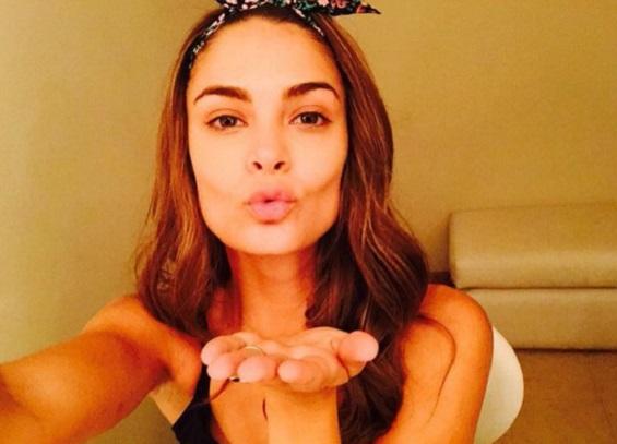 ملكة جمال الكون , صور 10 ملكات جمال في سيلفي من دون مكياج