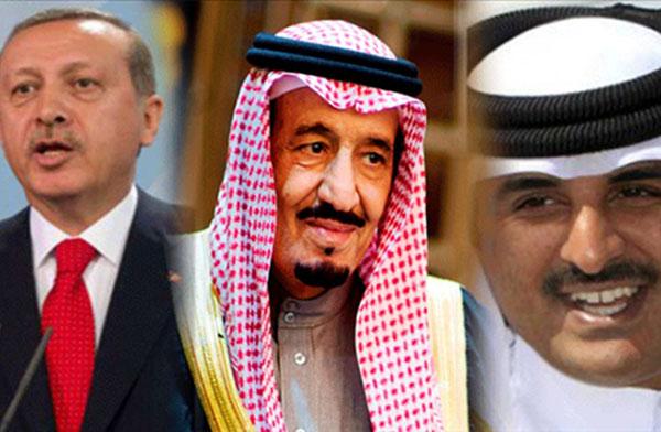 تفاصيل الاجتماع المغلق في مدينة نيويورك بين السعودية وتركيا وقطر قبل اجتماعات سوريا