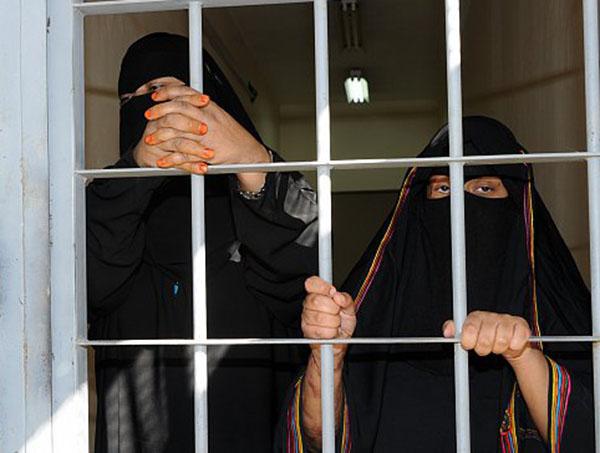 عدد السجينات السعوديات داخل السجون البحرينية , سعوديتان تقبعان في سجون البحرين لهذا السبب