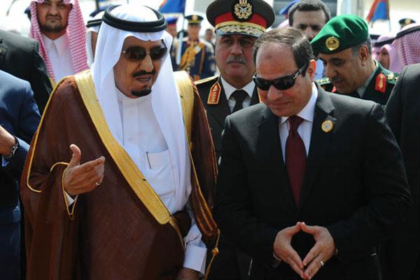 خادم الحرمين الشريفين الملك سلمان بن عبد العزيز سيقوم قريبا بزيارة إلى مصر