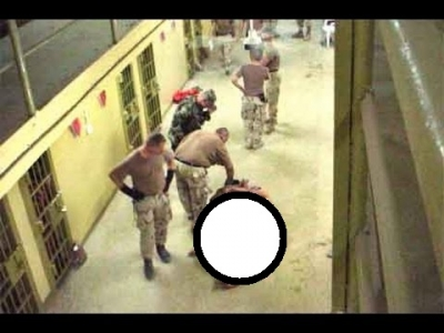 بالفيديو  18 أمريكيون اغتصبوا أطفال بسجن أبو غريب أمام أمهاتهم