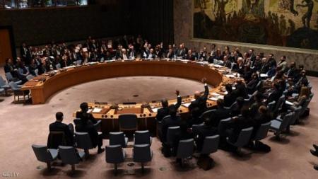 القوى الكبرى تتفق على قرار خريطة طريق بشأن سوريا