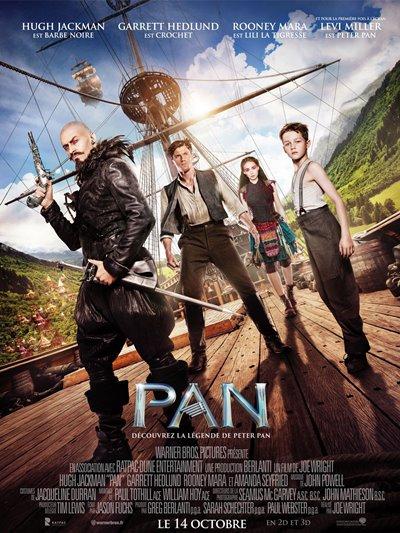 اليكم أفضل افلام الفانتازيا والمغامرات لعام 2015