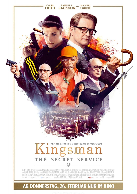 اليكم أفضل أفلام الأبطال الخارقين والكوميكس لعام 2015