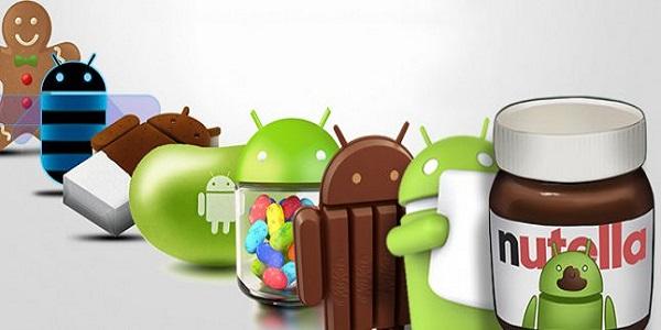 جوجل و أندرويد N , نسخة Android N إسم النسخة للتصويت