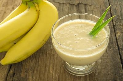 وصفة قشر الموز , الوصفة الأكثر فعالية لفقدان الوزن بسهولة