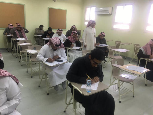 تفاصيل منع الآلة الحاسبة في الاختبار جامعة فيصل بعد الصفر الجماعي