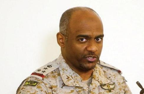 بالفيديو رد حاسم من عسيري على المشككين في انجازات التحالف و انتصاراته في اليمن