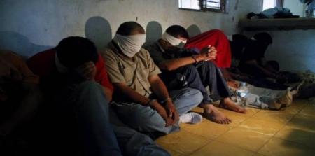 خاطفو الصيادين القطريين يطالبون دولة السعودية بالإفراج عن الشيخ نمر باقر النمر