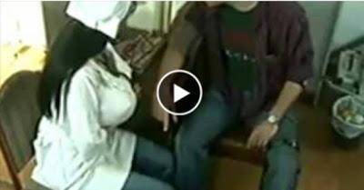 شاهد فضائح المستشفيات بالفيديو فضيحة مثيرة لممرضة تقوم بأفعال غريبة مع المرضى