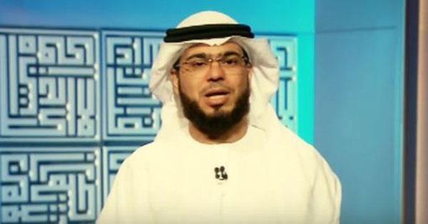 رسالة شكر من الإمارات إلى السعودية ينقلها الشيخ وسيم يوسف شاهد الفيديو