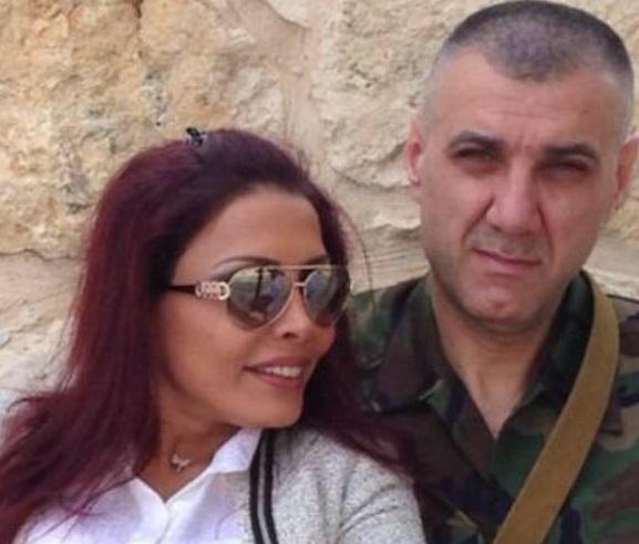 صور فاطمة مسعود التي ظهرت بقضية اختطاف نجل القذافي