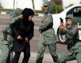 مدربات أردنيات متخصصات لتأهيل الشرطة النسائية السعودية