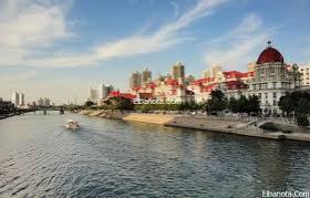 تفاصيل انقاذ 4 صينيين من الغرق بالمحيط الهادي من قبل ضباط الاردنيين