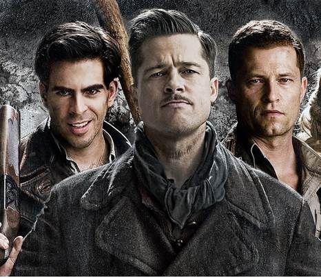 الكشف عن القصة الحقيقية لفيلم الأوغاد المجهولين Inglourious Basterds