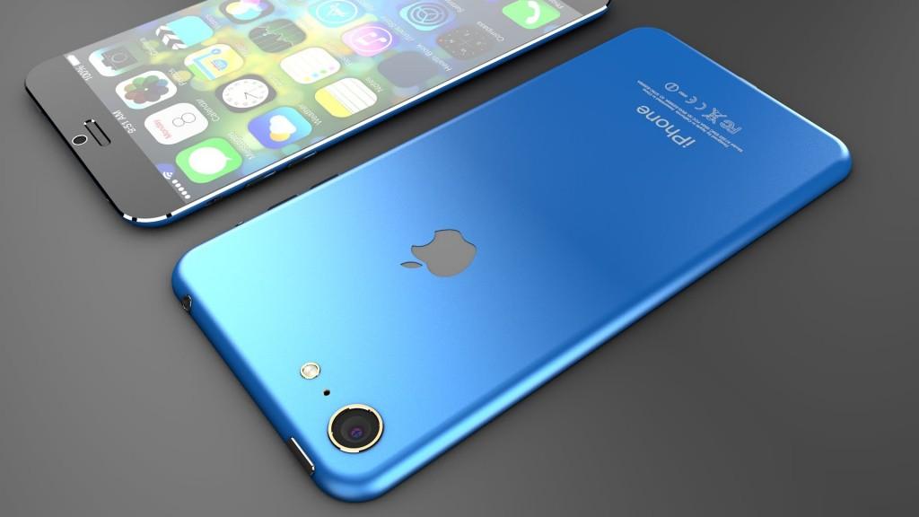 جوال آيفون 7 سي قادم بشاشة 4 بوصة في أبريل 2016