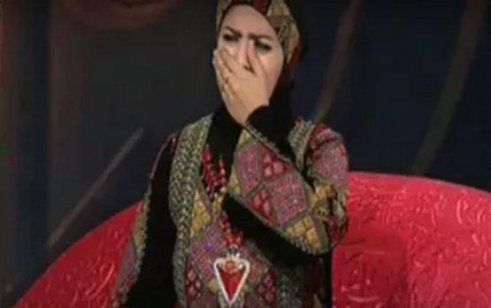 قصيدة بقايا نور للشاعرة الأردنية حليمة العبادي خطأ طبي افقدها بصرها