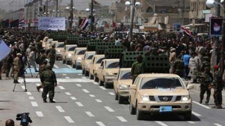 تفاصيل حول تدخل قوات الاردن في حرب برية ضد تنظيم داعش