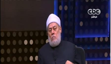 مفتي مصر السابق علي جمعة النبيّ محمد من مواليد برج الحمل
