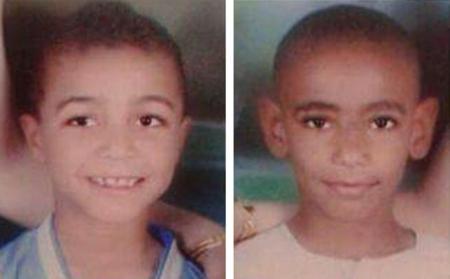 تفاصيل اختفاء الطفلين احمد العشيبات وعبد الرحمن العشوش في منطقة غور الصافي