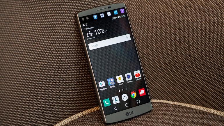 ���� LG V10 , �������� ������� �� ���� LG V10