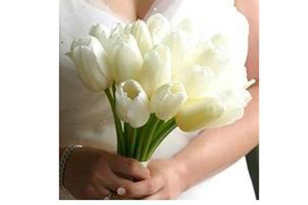 صور بوكيهات عروس , مسكات عرائس روعة, مسكات عرايس بالورد الاحمر