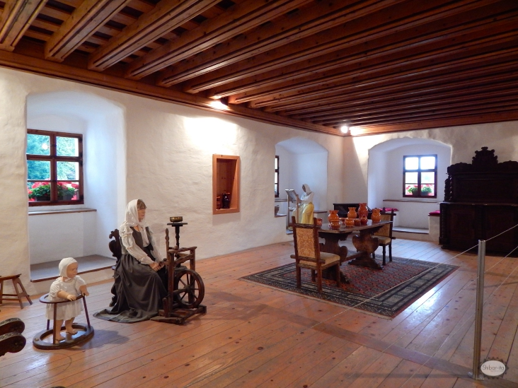 صور كهوف سكوكجان , صور قلعة بريدجاما في سلوفينيا