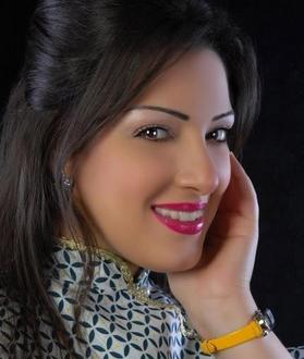 صور الفنانة الكويتية هبه الدري 2016 - صور مكياج هبه الدري - صور ابناء هبه الدري