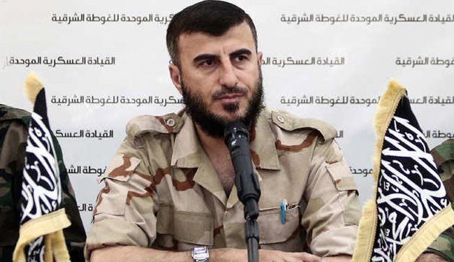 من هو محمد زهران علوش , السيرة الذاتية ومعلومات عن زهران علوش