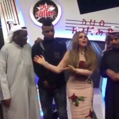 بالفيديو حقيقة منشطات نور مع حليمة بولند , فيديو حلقة محمد نور في برنامج ديو حليمة 2016