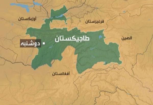 الرعب في بعثة مركز الملك سلمان للإغاثة الآن في طاجاكستان حين يرتد زلزال أفغانستان