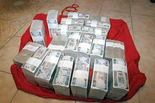 مواطن سعودي في جدة يجمع 26 مليون ريال من مساهمين ويختفي