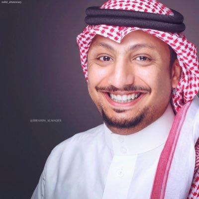 السيرة الذاتية ابراهيم المعيدي , صور الاعلامي إبراهيم المعيدي , زد رصيدك قناة بداية