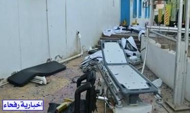 أسماء المتوفين وجنسياتهم في حريق مستشفى جازان العام 25 حالة وفاة