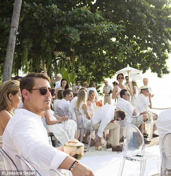صور حفلات الزفاف المميزة , بالصور افضل حفل زفاف صحي وعصري في العالم