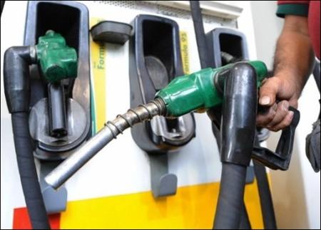 صور اغلاق محطات الوقود في السعودية بعد رفع أسعار البنزين 1437
