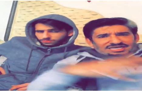 بالفيديو - عبدالله السدحان يمازح جمهوره بمقطع كوميدي بعد شائعات وفاته