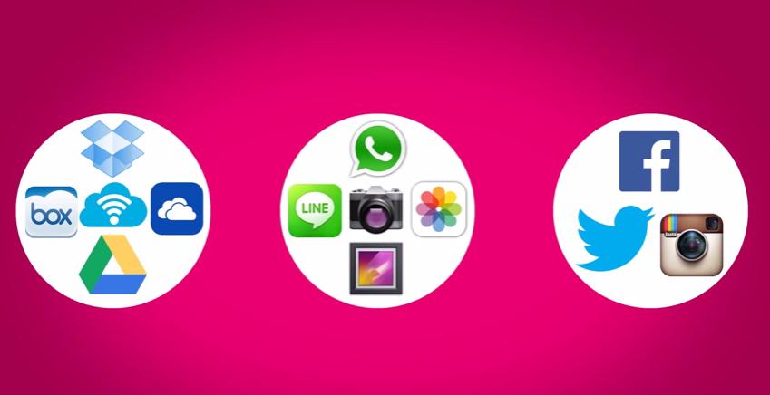 تحميل تطبيق SlidePick نظيم وتنظيف الصور بطريقة سهلة وسريعة للغاية